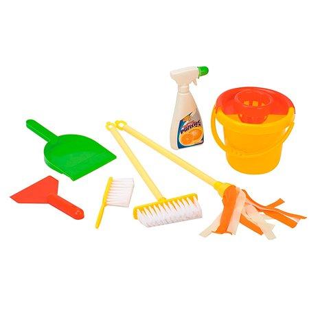 Набор Hualian Toys Генеральная уборка