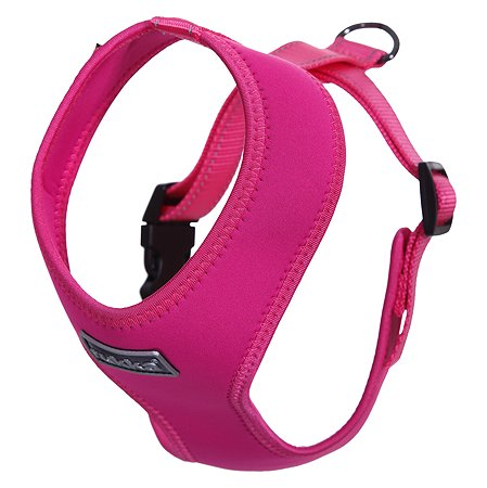 Шлейка для собак RUKKA PETS S Розовый 460302253J630S