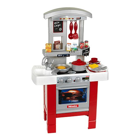 Кухня Klein Miele Premier 9106