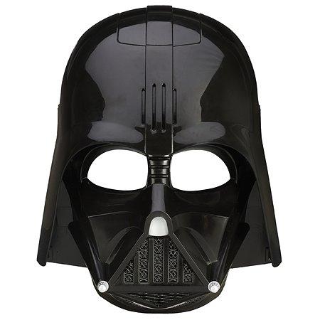 Шлем Star Wars Дарта Вейдера