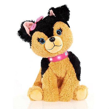 Интерактивный щенок Barbie (коричневый)в сумочке серии Дружи и лечи