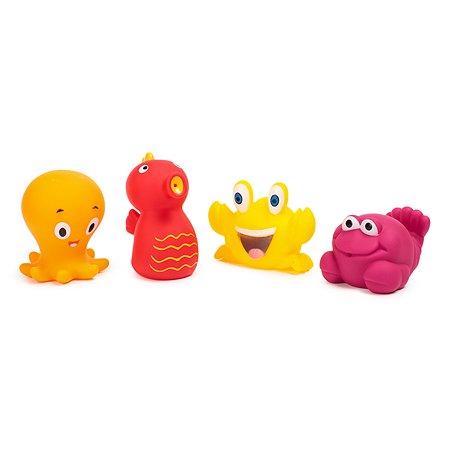 Игрушки для ванной BabyGo Океан