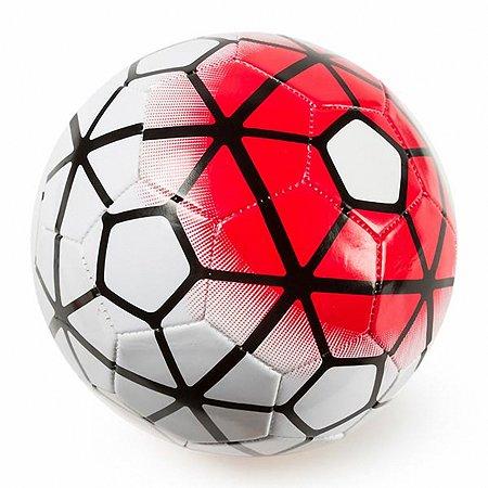 Мяч футбольный Kreiss с чёрными полосками