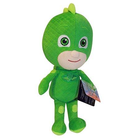 Мягкая игрушка PJ masks 20см Гекко