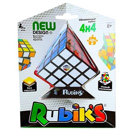 Кубик Рубика Rubik`s 4х4 Pyramid Pack NEW 2015
