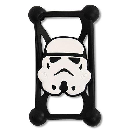 Бампер Star Wars силиконовый Дисней Лукас Штурмовик 2