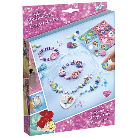 Набор для творчества TOTUM Disney Ocean Jewels