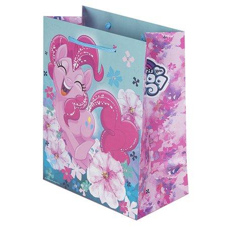 Пакет подарочный Росмэн My Little Pony Пинки Пай 34986