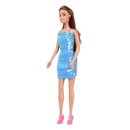 Кукла Demi Star в платье с пайетками 99244-3