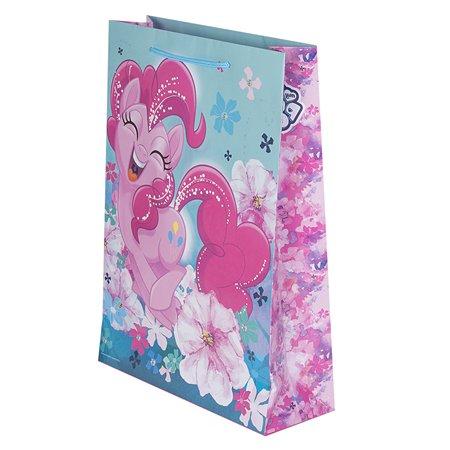 Пакет подарочный Росмэн My Little Pony Пинки Пай 34987