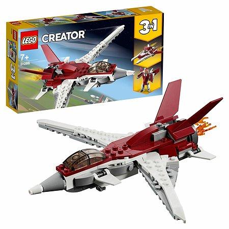Конструктор LEGO Creator Истребитель будущего 31086
