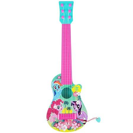 Игрушка My Little Pony Гитара с медиатором 34815