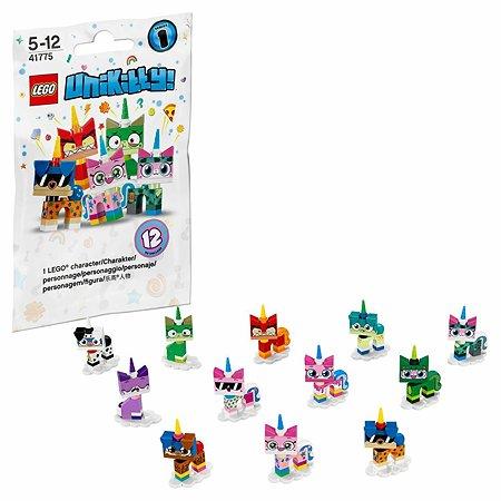 Конструктор LEGO Unikitty Юникитти коллекционные фигурки серия 1 в ассортименте 41775