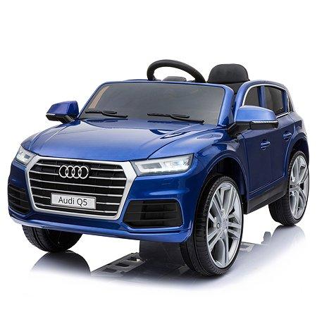Электромобиль Kreiss РУ Audi Q5 8590021AR