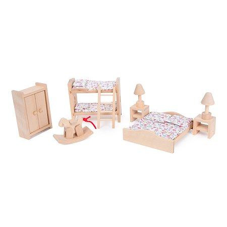 Набор мебели Demi Star Спальня 9 предметов OC-YD-WS002
