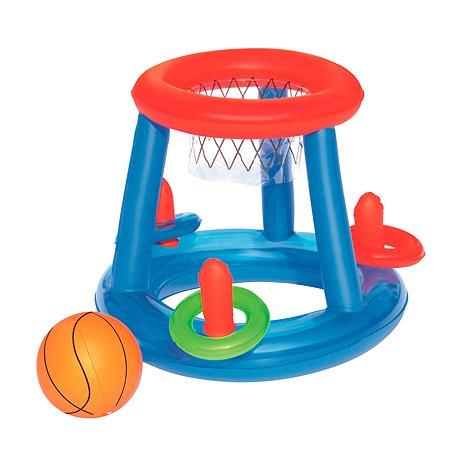 Набор надувной Bestway Баскетбол 52190