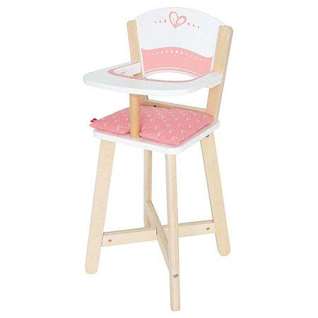 Мебель для кукол Hape Кукольный стул для кормления E3600_HP