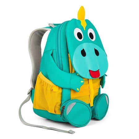 Рюкзак Affenzahn Didi Dino детский Бирюзовый AFZ-FAL-001-013