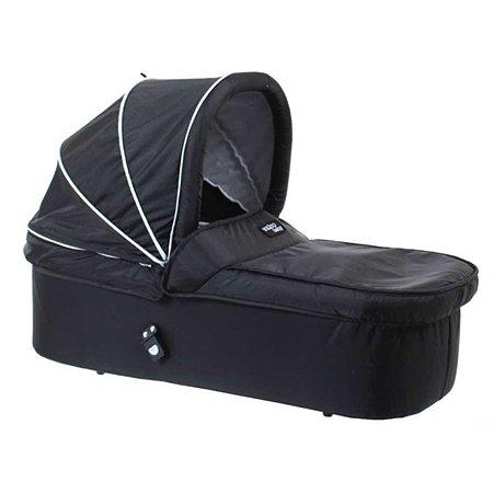Люлька Valco baby Bassinet для Snap Duo Black