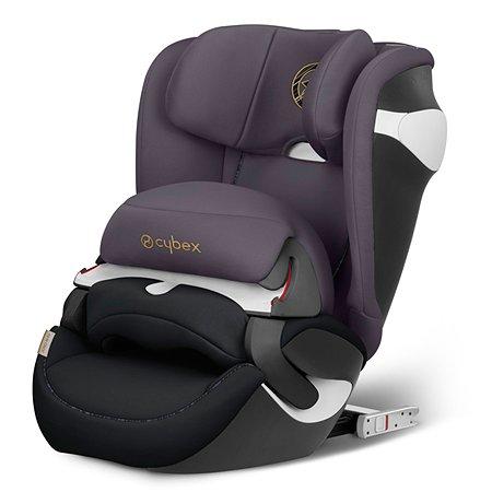 Автокресло Cybex Juno M-fix Premium Black