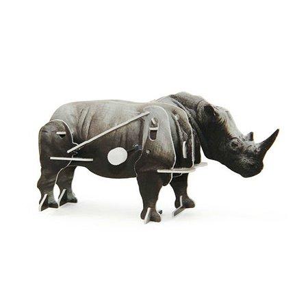 3D пазл Склад уникальных товаров Action Животные. Носорог