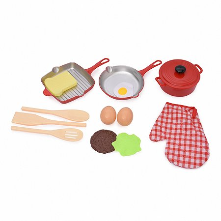 Набор посуды Altacto Мамина помощница