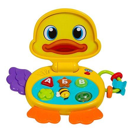 Ноутбук Baby Go для малышей в ассортименте