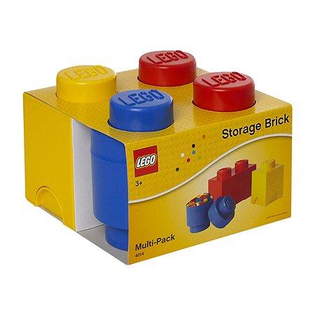 Система хранения LEGO мультипак
