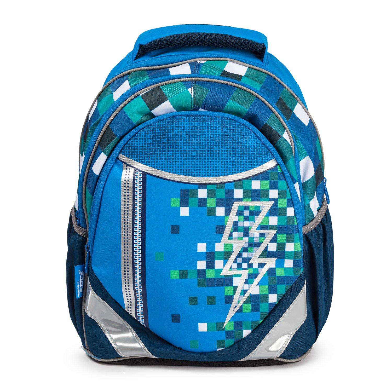 9b174c32b2c5 Рюкзак школьный Erhaft Модерн - купить в интернет магазине Детский ...