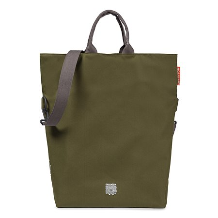 Сумка для коляски Greentom Diaper bag Olive