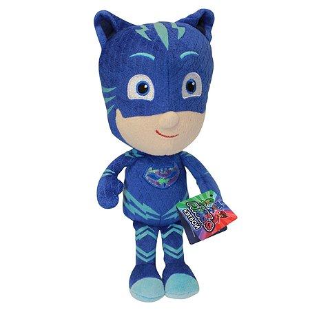 Мягкая игрушка PJ masks 20см Кэтбой