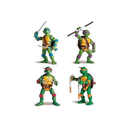 Черепашка-ниндзя Ninja Turtles(Черепашки Ниндзя) Классик 15см в ассортименте