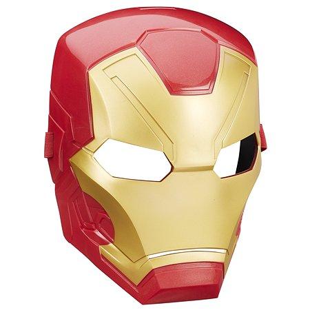 Маска героя Marvel Iron Man B6742