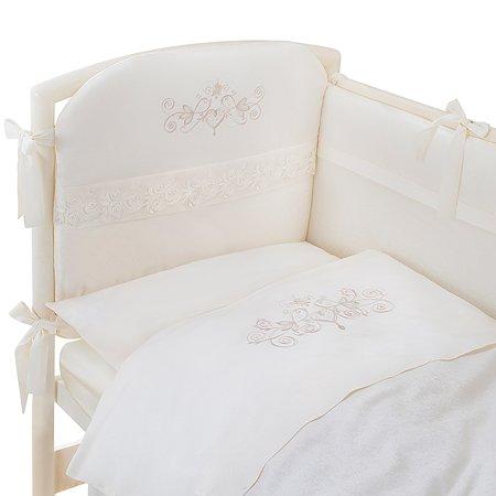 Комплект постельного белья Perina ВЕРСАЛЬ для детей, 6 предметов