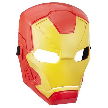 Маска Мстителя Marvel Железный человек C0481