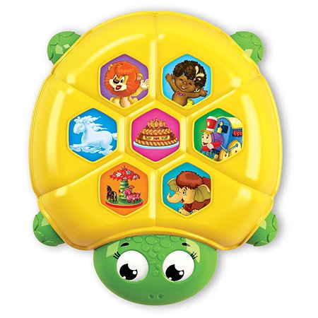 Игрушка Азбукварик Черепаха