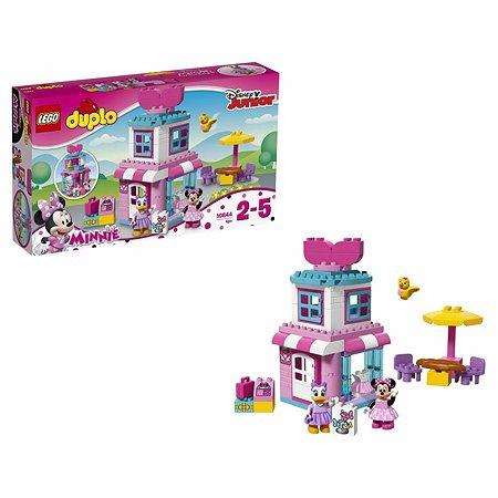 Конструктор LEGO DUPLO Disney TM Магазинчик Минни Маус (10844)