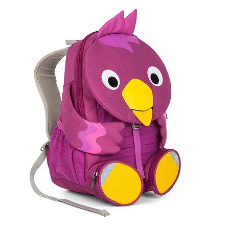 Рюкзак Affenzahn Bibi Bird детский Фиолетовый AFZ-FAL-001-014