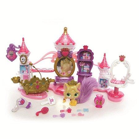 Игровой набор Palace Pets Салон красоты (12 предметов)