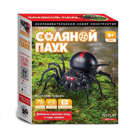 Конструктор ND PLAY Соляной паук NDP-018