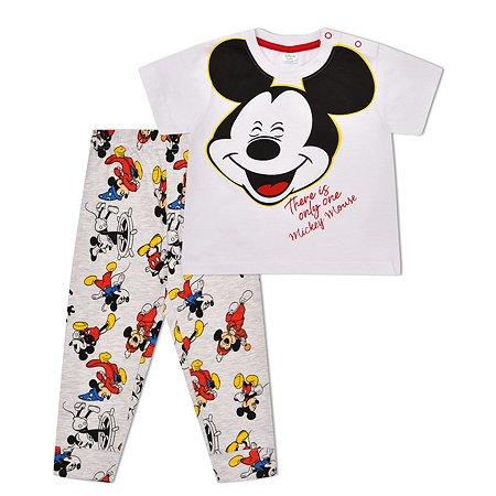 Комплект Disney baby футболка + брюки