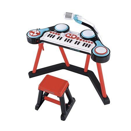 Игрушка ELC Музыкальная установка +стул 143623