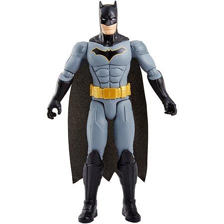 Фигурка Batman Миссия Бэтмена True Movies Бэтмен FVM70