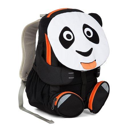 Рюкзак Affenzahn Paul Panda детский Белый AFZ-FAL-002-004