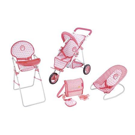 Набор аксессуаров для куклы ELC большой 143423