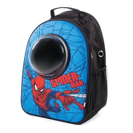 Сумка-рюкзак для животных Triol Disney Marvel Человек Паук 31861005