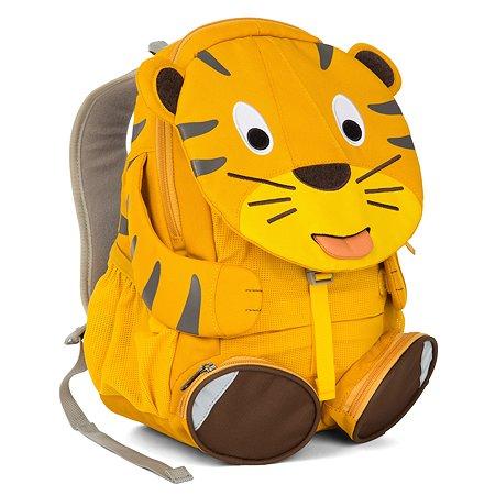 Рюкзак Affenzahn Theo Tiger детский Желтый AFZ-FAL-002-005