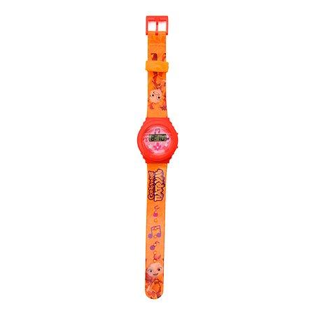 Часы наручные Сказочный патруль Алёнка SKP002
