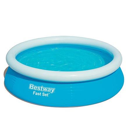 Бассейн надувной Bestway 57252