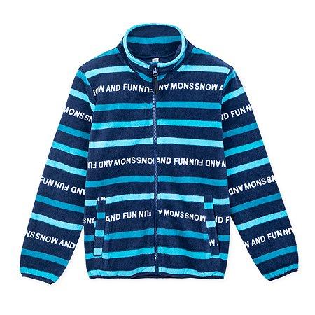 Куртка PlayToday синяя